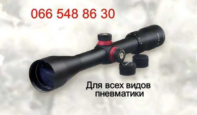 Оптический ПРИЦЕЛ! Дискавери Optics 3-9х40 VT-R Прицел Новый Наличие