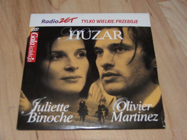 Huzar Juliette Binoche Olivier Martinez DVD