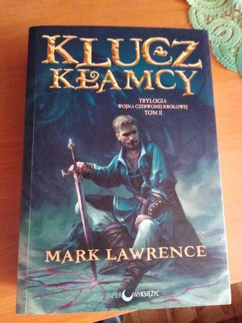Mark Lawrence Klucz Kłamcy