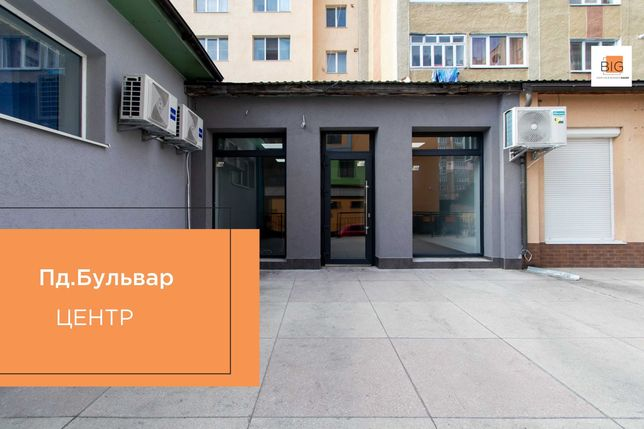 Продаж приміщення на Південному Бульварі на 83 m²!
