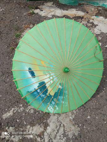 Зонты от солнечных лучей