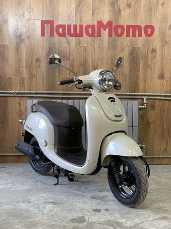 Honda Giorno AF67
