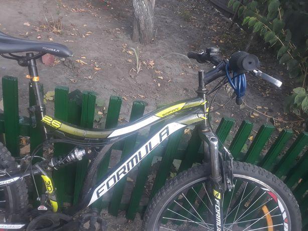 Велосипед +подарок смарт часи нові