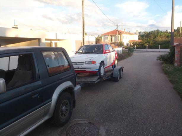 Vendo Opel Astra f