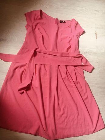 Платье летнее на 54 р