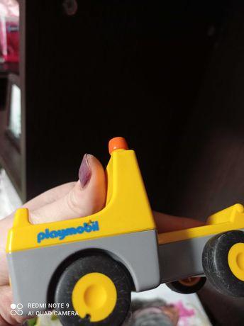 Машинка машина плеймобил playmobil