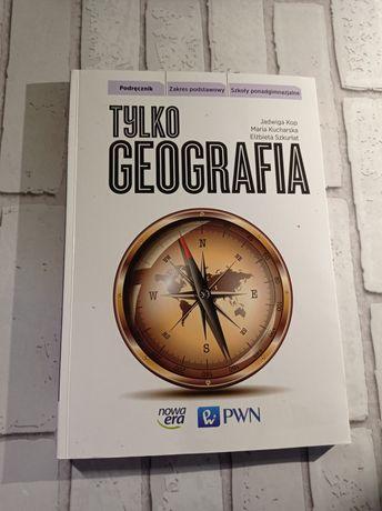 Tylko geografia