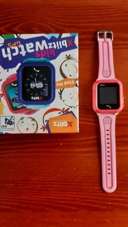 Smartwatch  blitz