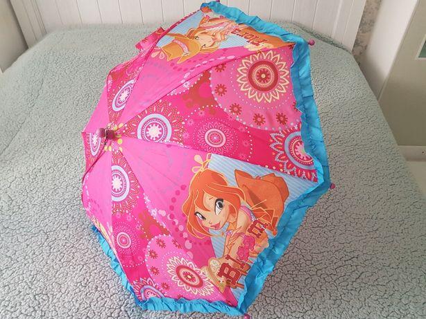 Продам яркий детский зонтик