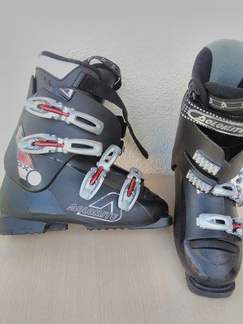 Buty narciarskie Dolomite roz.27/42-43/skorupa 310mm