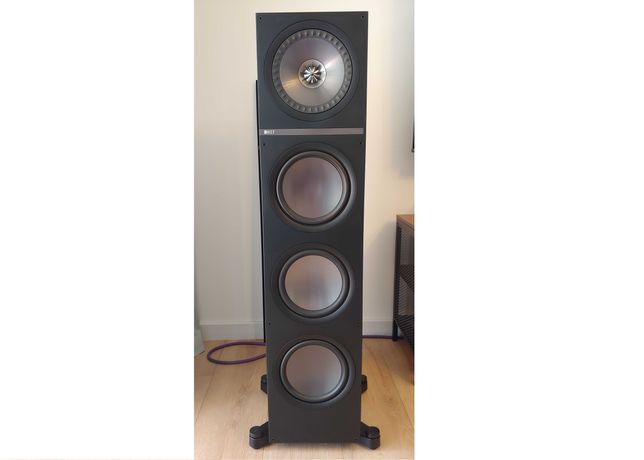 Kolumny KEF Q900 (nie monitor audio jbl dali heco canton b&w)