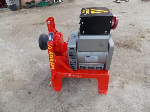 Gerador de tractor AGRAM - bobine 30KVA