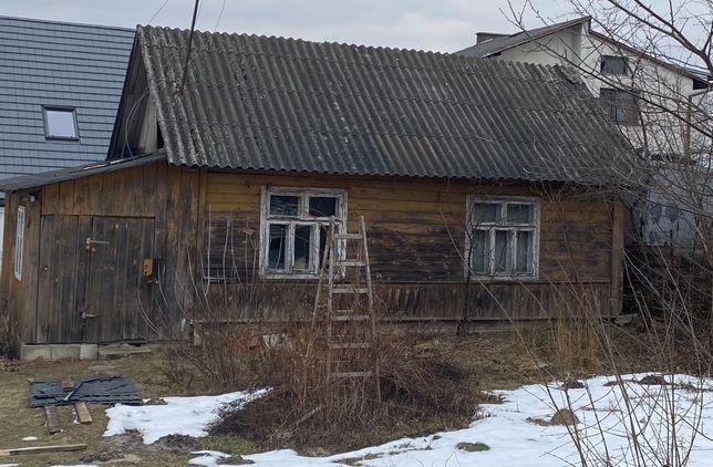 Oddam dom do rozbiórki