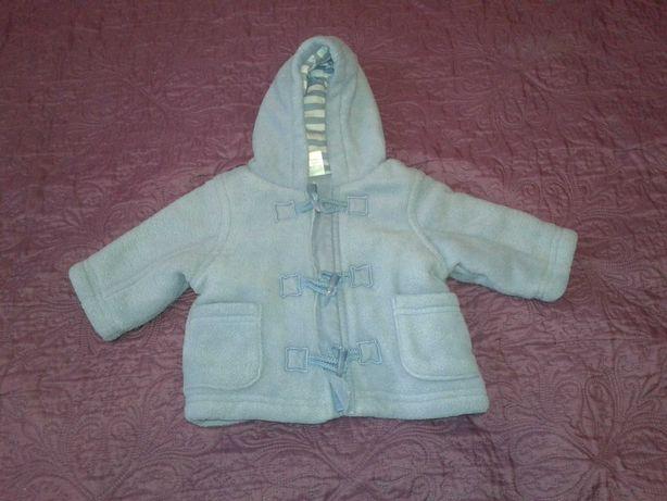 Płaszczyk dla dzieci Next Baby 56-62 cm.