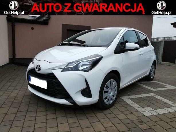 Toyota Yaris 1.5 Dual VVT-iE 111 KM/Gwarancja/F-Vat 23%/Polski Salon/