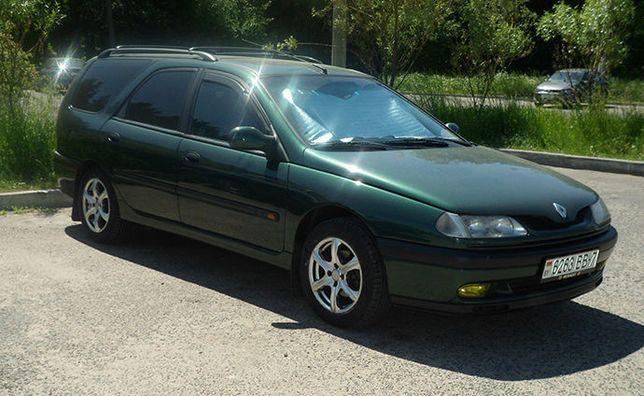 Renault laguna 1 1998-2000