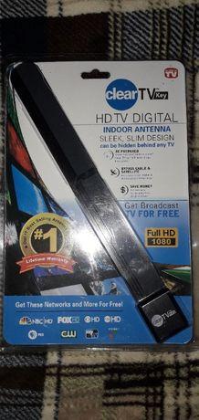 Антенна HD Clear TV