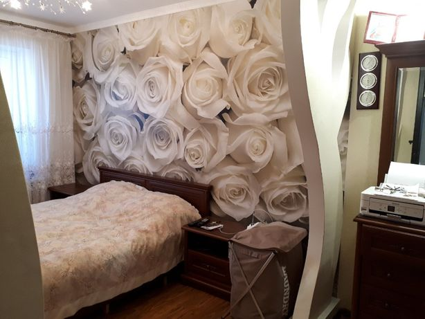 Продам 3-комнатную квартиру на Гагарина