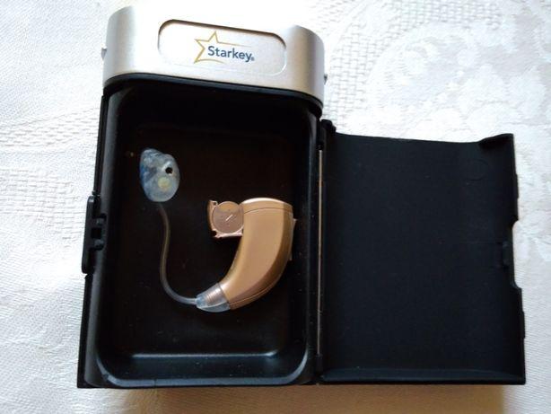 """Okazja! Nowy aparat słuchowy """"Starkey"""" na gwarancji za pół ceny."""