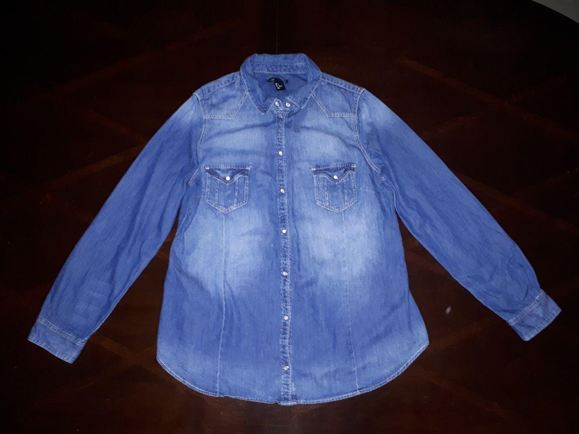 L Koszula ciążowa H&M mama