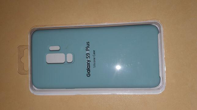 Новый чехол на Samsung galaxy s9+
