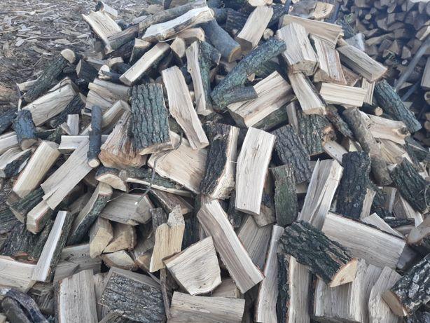 дрова дуб акація ясень береза
