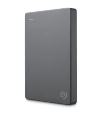 HDD зовнішній Seagate Basic 1Tb USB 3.0 External Black