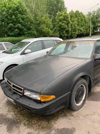 Автомобиль Pontiac Bonneville sse