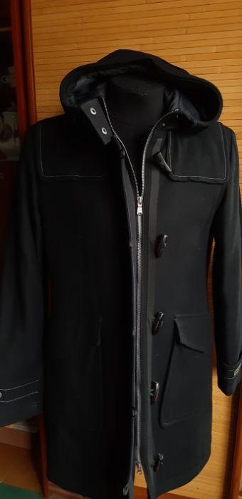 мужское пальто PEAK Performance (SWEDEN) wool 100% Днепр - изображение 1