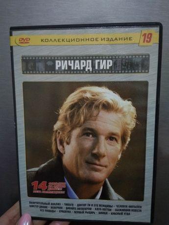 Продам DvD диск с фильмами