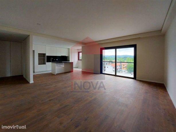 Apartamento T3 NOVO na Vila de Prado, Vila Verde