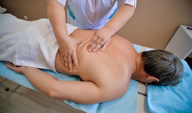 Лечебный профессиональный массаж в Чернигове