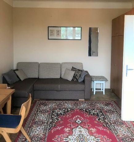 Wynajmę mieszkanie pokój z kuchnią Warszawa Śródmieście (Ujazdów)