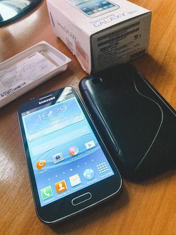 Телефон Samsung GT-I8552 DUOS на дві СІМ- карти