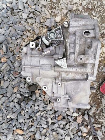 Skrzynia biegów audi VW GRF 6 biegowa 2.0 tdi