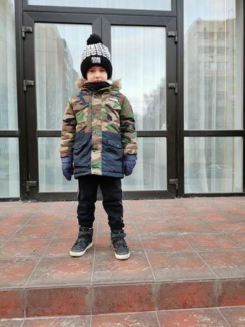 Курточка куртка zara зима