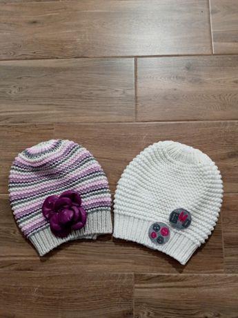 Ciepłe czapeczki