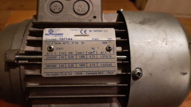 Silnik elektryczny TS71A4