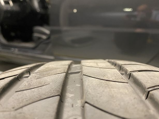 Opony Michelin 205/60/16 letnie
