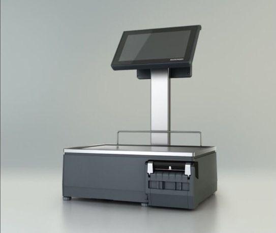 Весы Bizerba XC800