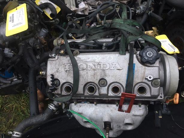Honda Logo 1.3 Rocznik 1996- Silnik Bez Osprzętu Niski Przebieg