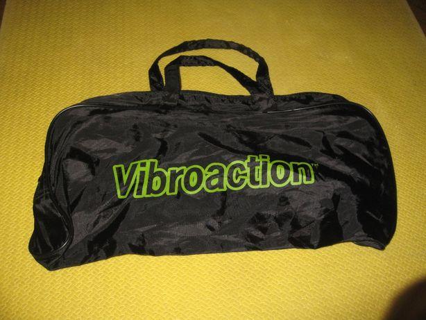 Чехол для пояса-массажёра для похудения Vibroaction отдам за шоколадку