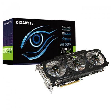GeForce GTX 760 2GB WindForce 3X