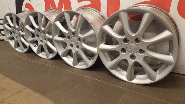 Felgi aluminiowe 5x114,3, Honda 17, Accord, Civic, Prelude