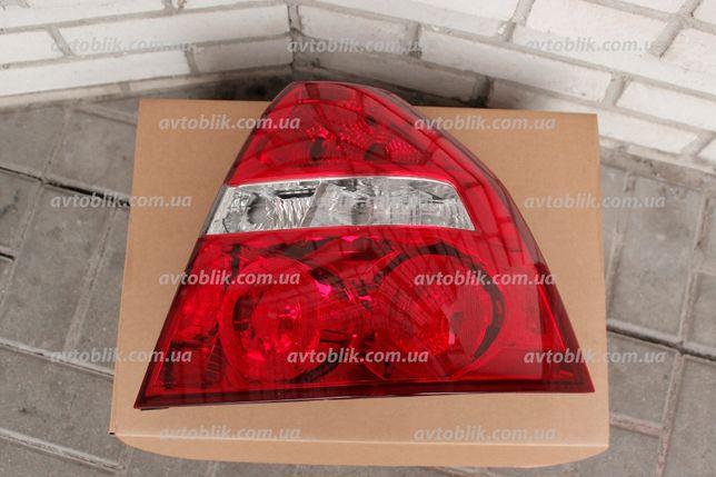 Задний фонарь Chevrolet Aveo Т200, T250, Т255 T300 левый, правый, фара
