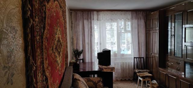 Срочно! Уютная светлая квартира на Рабина Ицхака! 32500 у.е.!