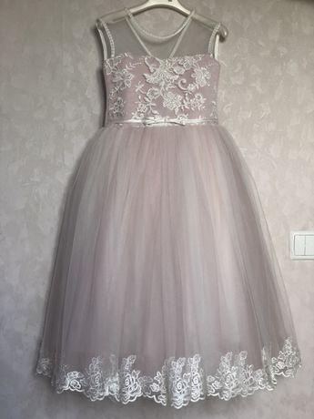 Платье для девочки на выпускной праздник фотосессию на прокат