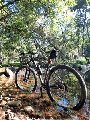 Bicicleta btt tamanho XL roda 29
