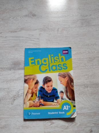 English Claas A 1+,klasa 5