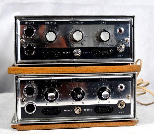 Amplificadores móveis 12v a bateria cornetas